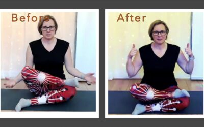 The hips and legs masterclass – Mobility and flexibility